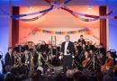 Bad Zwesten – Traditionelles Neujahrskonzert am 11. Januar im Bad Zwestener Kurhaus