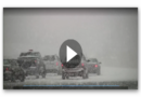 Winterstürme: Schwere Sturmböen von 90 bis 100 km/h erwartet