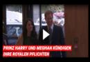 Beben im Königshaus: Meghan und Harry treten zurück!