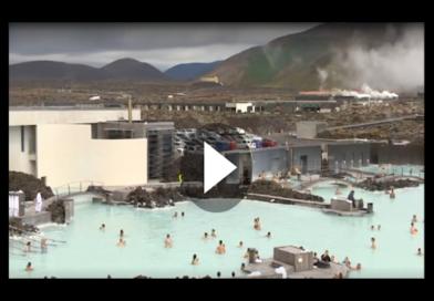 Island: Drohender Vulkanausbruch in der Nähe der Blauen Lagune