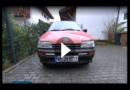 Elektroauto selbst gemacht: Rentner baut sein Auto um