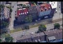 Gebäude Holländische Straße 42 – Stadt ergreift weitere Sicherungsmaßnahmen