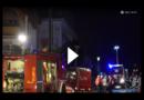 Auto rast in deutsche Reisegruppe: 6 Tote