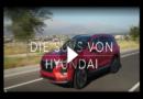Die SUVs von Hyundai