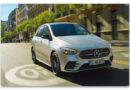 ADAC: Mercedes B-Klasse und Erdgasfahrzeuge top