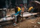 Schuften statt Schule: Jedes 6. Kind in den Slums von Dhaka arbeitet Vollzeit