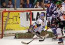 Sechs-Punkte-Wochenende gegen Ravensburg perfekt: Huskies siegen auf eigenem Eis 4:1