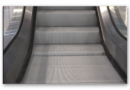 Darum ist es komisch, eine stehende Rolltreppe zu betreten