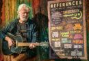 Musikalische Zeitreise mit Shiregreen im Cafe Hahn in Fritzlar