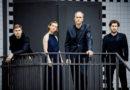 Kammerkonzert mit dem Signum-Quartett in der Musikakademie