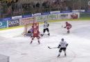Sieg in der Overtime: Huskies gewinnen 6:5 in Landshut