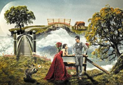 Von Märchenprinzen und Prinzessinnen