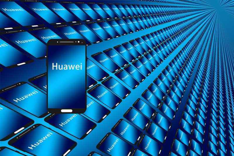 Huawei stattet größtes Stadion der Schweiz mit hochmodernen Wi-Fi 6-Technologien aus