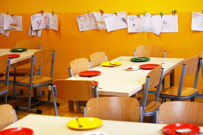 Schulcatering aktuell: Modellprojekt für Schulverpflegung als Masterarbeit vergeben