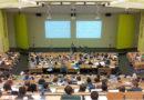 Fast 10 000 Studienanfängerinnen und Studienanfänger aus dem Ausland