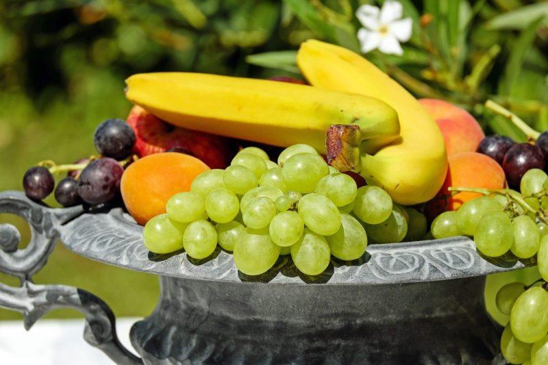 Alles rund um Vitamine, Mineralstoffe und Co.