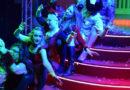 """Karnevalgesellschaft """"Pääreschwänze"""": Bunter Kostümball mit ausgelassener Stimmung"""