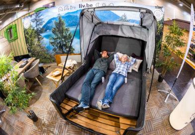 Reise + Camping in Essen: NRWs größte Urlaubsmesse läutet schönste Zeit des Jahres ein