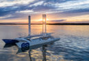 Toyota Brennstoffzellenantrieb sticht in See