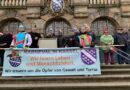 Festumzug war fröhlich und kämpferisch: Kasseler Karneval mit klarer Positionierung gegen Terror