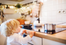 Gefahren zu Hause minimieren: Kindliche Perspektive einnehmen