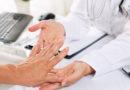 """""""Tag der Hand"""": Arthrose an der Hand rechtzeitig erkennen und behandeln"""