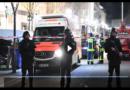 11 Tote nach Schießerei in Hanau