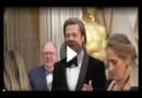 Bewegende Rede: Brad Pitt gewinnt Oscar und ist den Tränen nahe