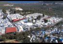 """Proteste auf Lesbos: """"Will wollen keine neuen Lager"""""""