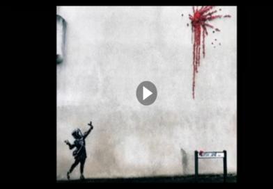 Banksy bestätigt Echtheit von neuem Werk in Bristol