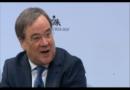 NRW-Ministerpräsident Laschet geht politisch auf Distanz zu Merkel