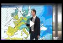 Orkan Sabine extremer aks Kyrill und Lothar? Heftiges Unwetter rollt auf Deutschland zu!