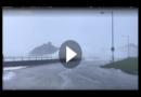 Mit 145 km/h: Orkantief Sabine prallt auf Nordwesteuropa