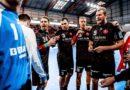 EHF-Cup: MT zum richtungsweisenden Spiel nach Dänemark