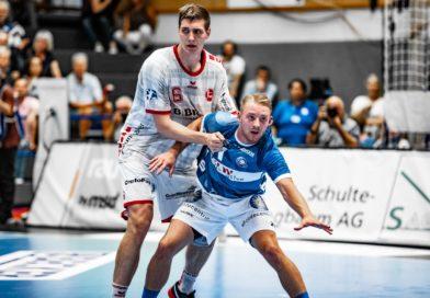 (K)ein ganz normales Bundesligaspiel: MT empfängt Bergischen HC