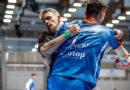 EHF-CUP: MT startet erfolgreich in die Gruppenphase