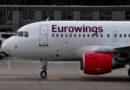 """Eurowings will mit mehr Gebühren Einstiegs-Tarif """"noch attraktiver"""" machen"""