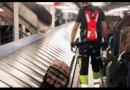 Halb Mensch – halb Maschine: Exoskelette am Flughafen Stuttgart