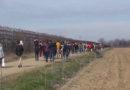 Türkei: Flüchtlinge fordern Grenzöffnung