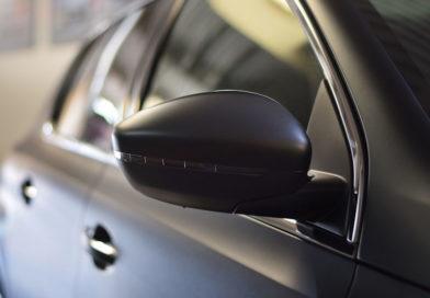 Folie statt Lack: das müssen Autofahrer beachten