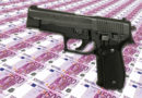 Bewaffneter Raubüberfall auf Geldtransporter – in Paderborn – Fahndungsdetails
