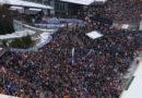 Willingen – 2. Tag des FIS Weltcupspringen in Willingen – keine größeren Einsätze für die Polizei