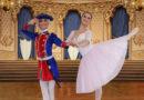 """Ausverkauft: Gastspiel Ballettschule Dushevin's """"Der Nussknacker"""" am Sonntag, 23. Februar, 19.30 Uhr, Opernhaus"""