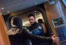 Bundespolizist durch Biss in die Hand und Kopfstoß verletzt
