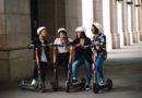 E-Scooter für Köln und weitere Großstädte