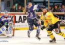 Huskies verlieren 0:3 gegen Bad Tölz