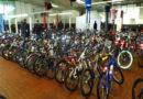 Wolfhager Fahrradbörse am 29. Februar im Autohaus Güde
