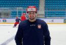 Husky Noureddine Bettahar auf Olympia-Kurs: Mit Polen auf Länderspiel-Tour in Kasachstan