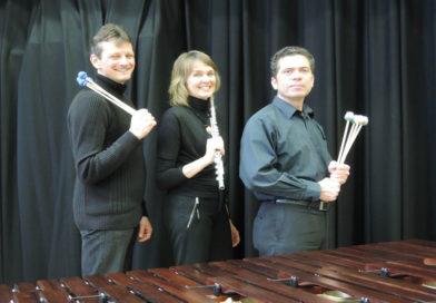 7. Kammerkonzert: trioMotion, 24.2.