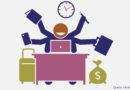Steuererklärung: So berechnen Berufstätige ihre Arbeitstage